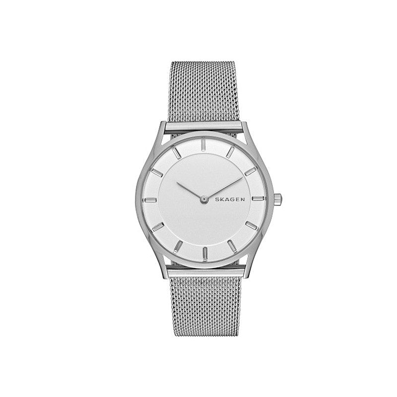 Skagen Ladies' Holst Slim Steel Mesh Watch
