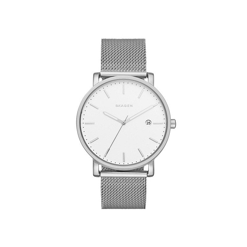 Skagen Men's Hagen Mesh Watch