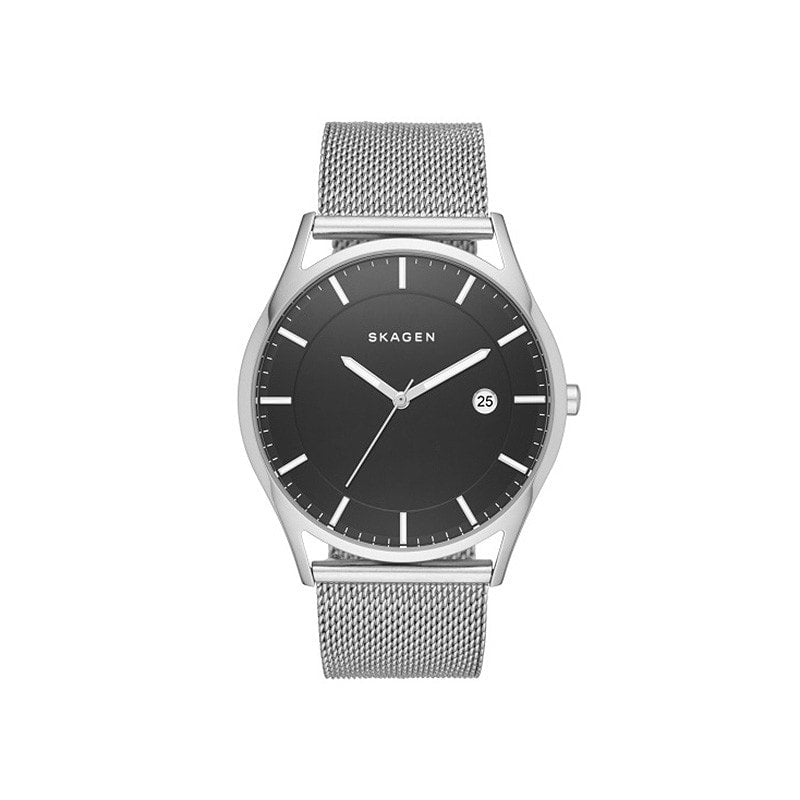 Skagen Men's Holst Mesh Watch