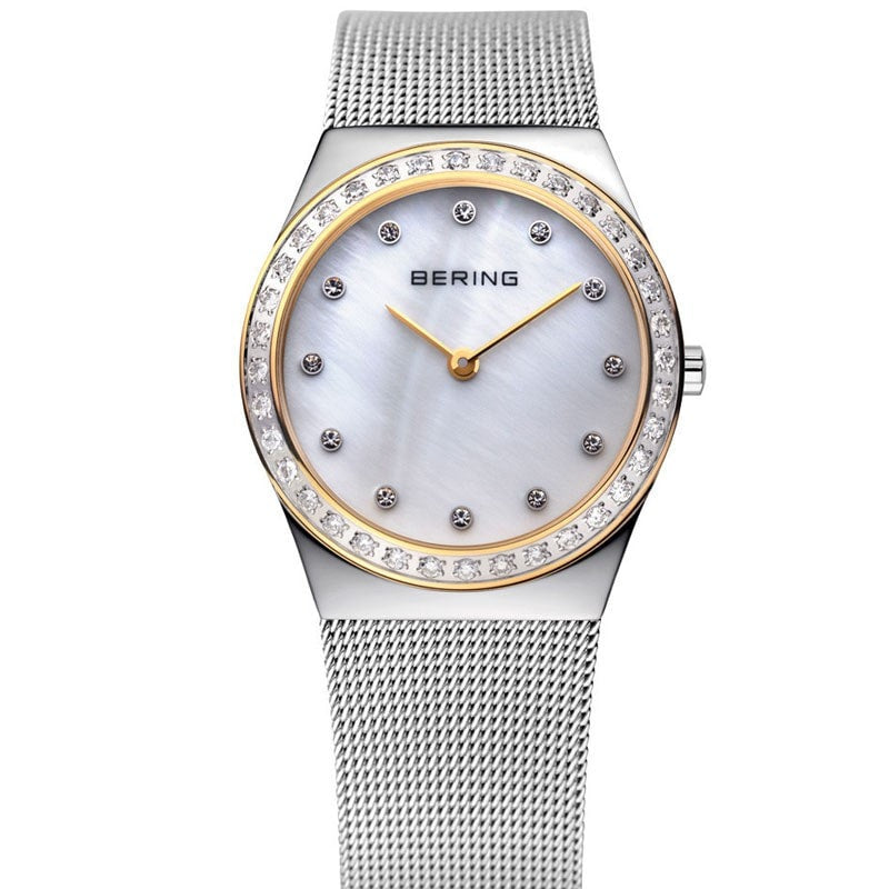 Bering 12430010 Ladies Watches