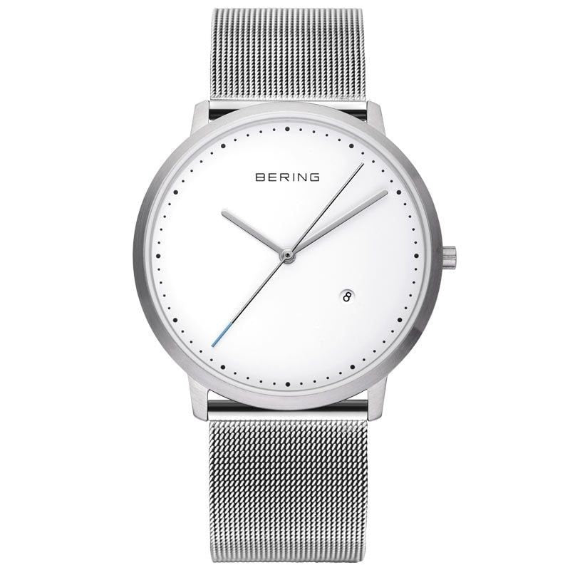 Bering 11139-004 Mens Watches