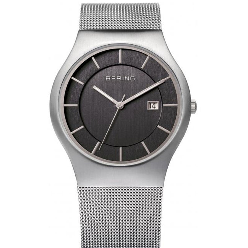 Bering 11938-002 Mens Watches