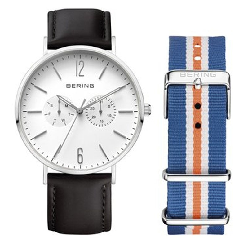 Bering 14240-404 Mens Watches