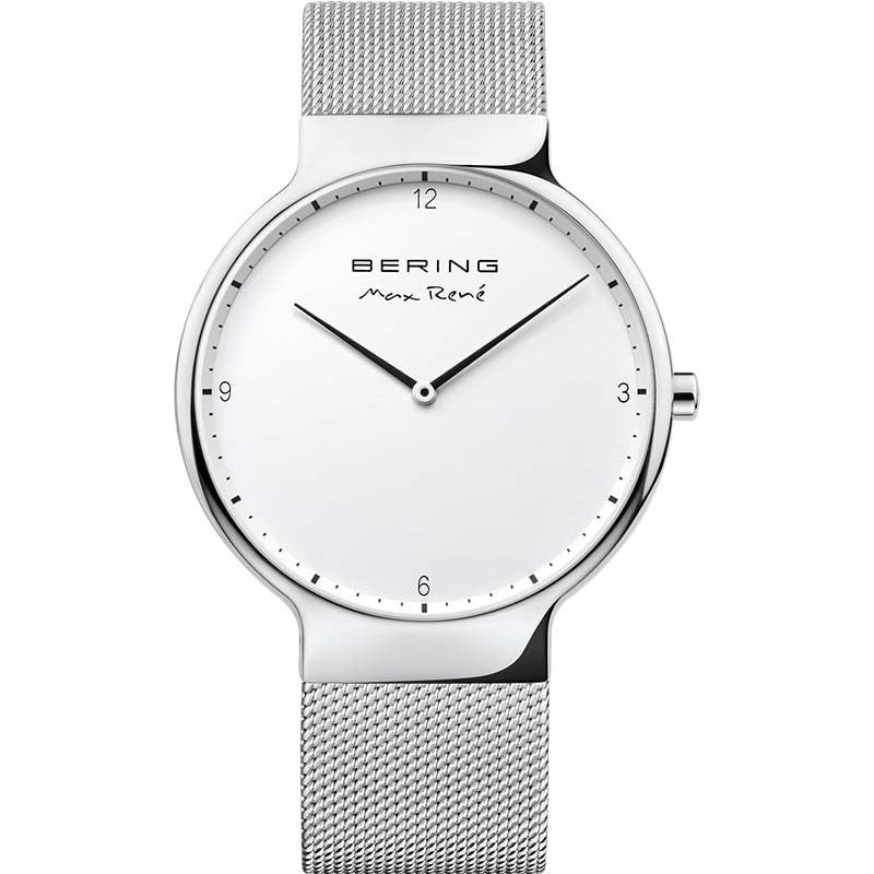 Bering Max Rene Men's Watch (15540-004)