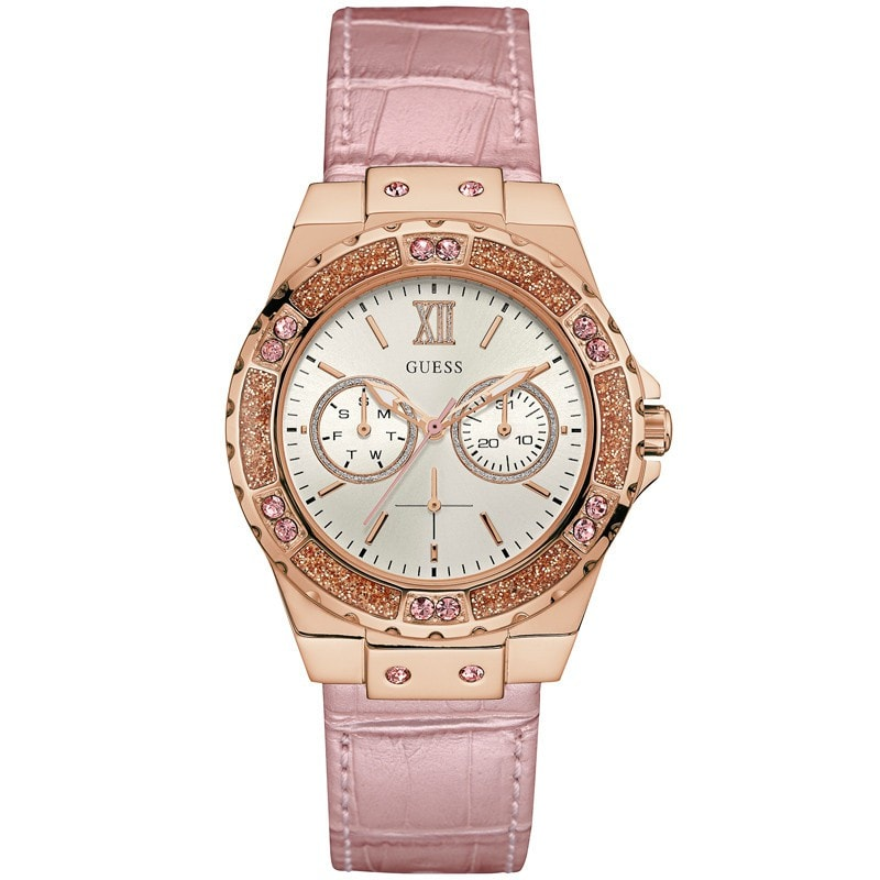 Guess Limelight Ladies Watch (W0775L3)
