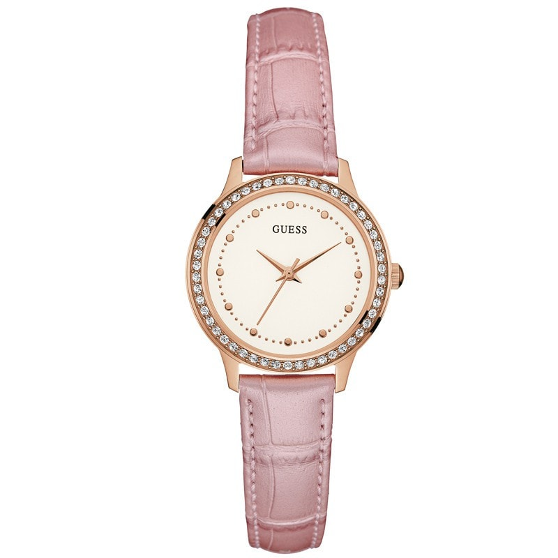 Guess Chelsea Ladies Watch (W0648l4)