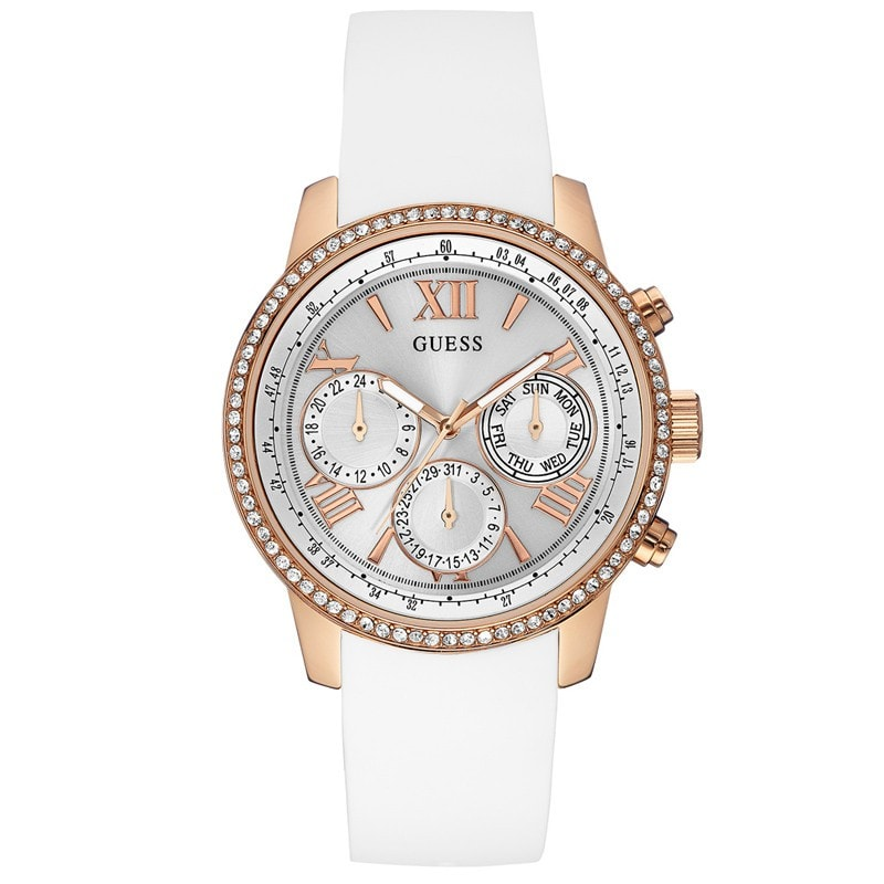 Guess Sunrise Ladies Watch