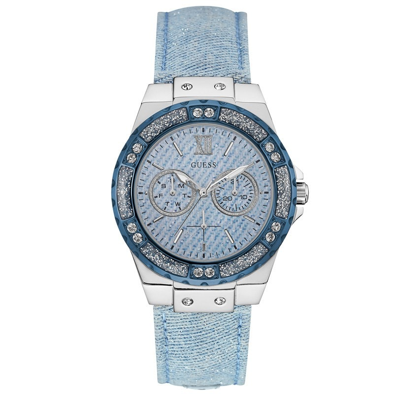 Guess Limelight Ladies Watch (W0775L1)