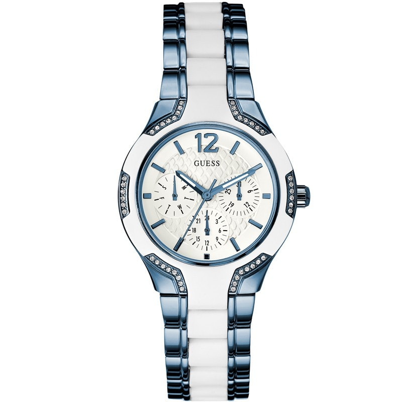 Guess Centre Stage Ladies Watch