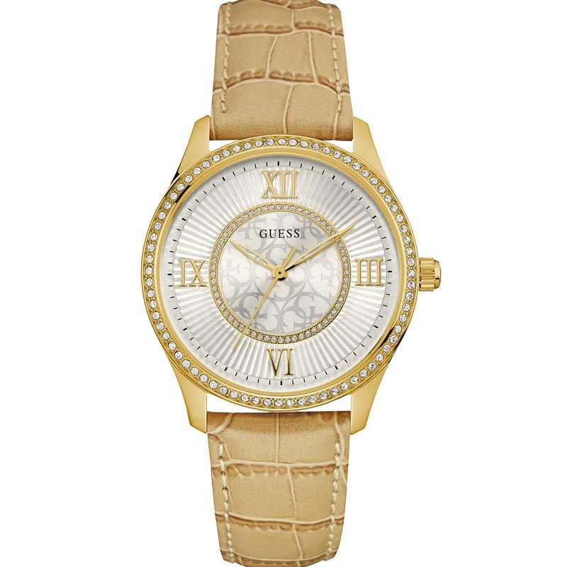 Guess Broadway Ladies Watch (W0768L2)