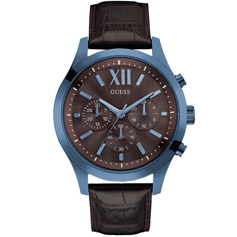 Guess Elevation Mens Watch (W0789G2)