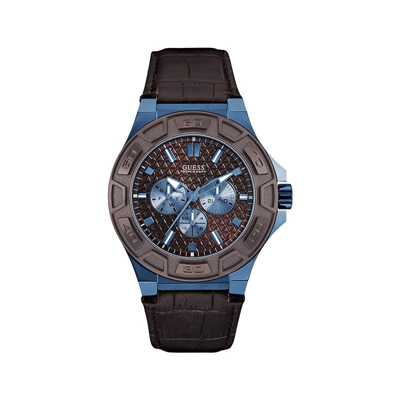 Guess Force Mens Watch (W0674GS)