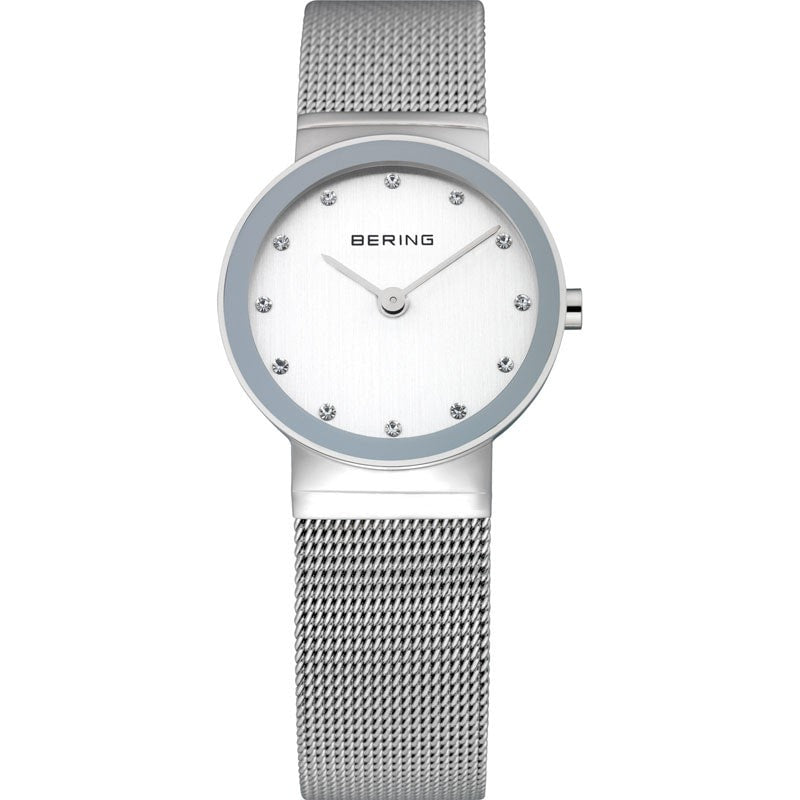 Bering 10126-000 Ladies Watches