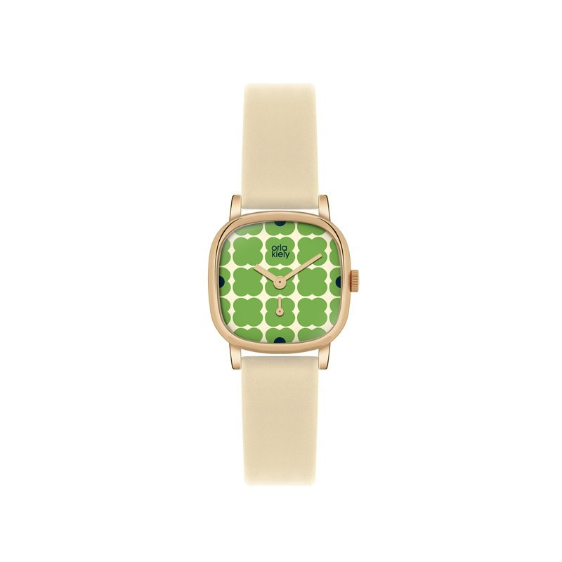 Orla Kiely Ladies Watch (OK2052)