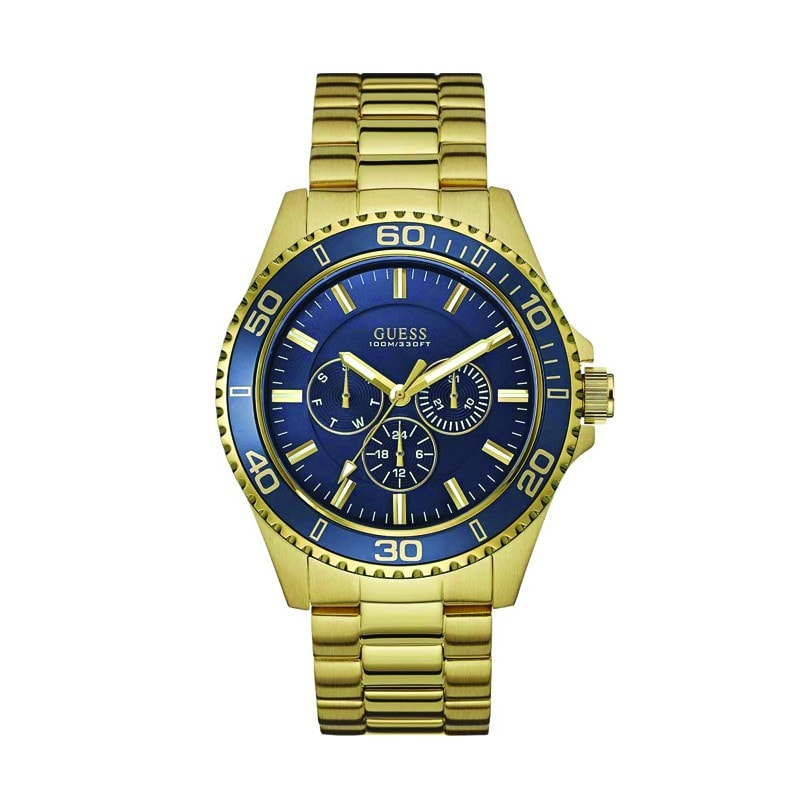 Guess Men's Chaser Watch (W0172G5)
