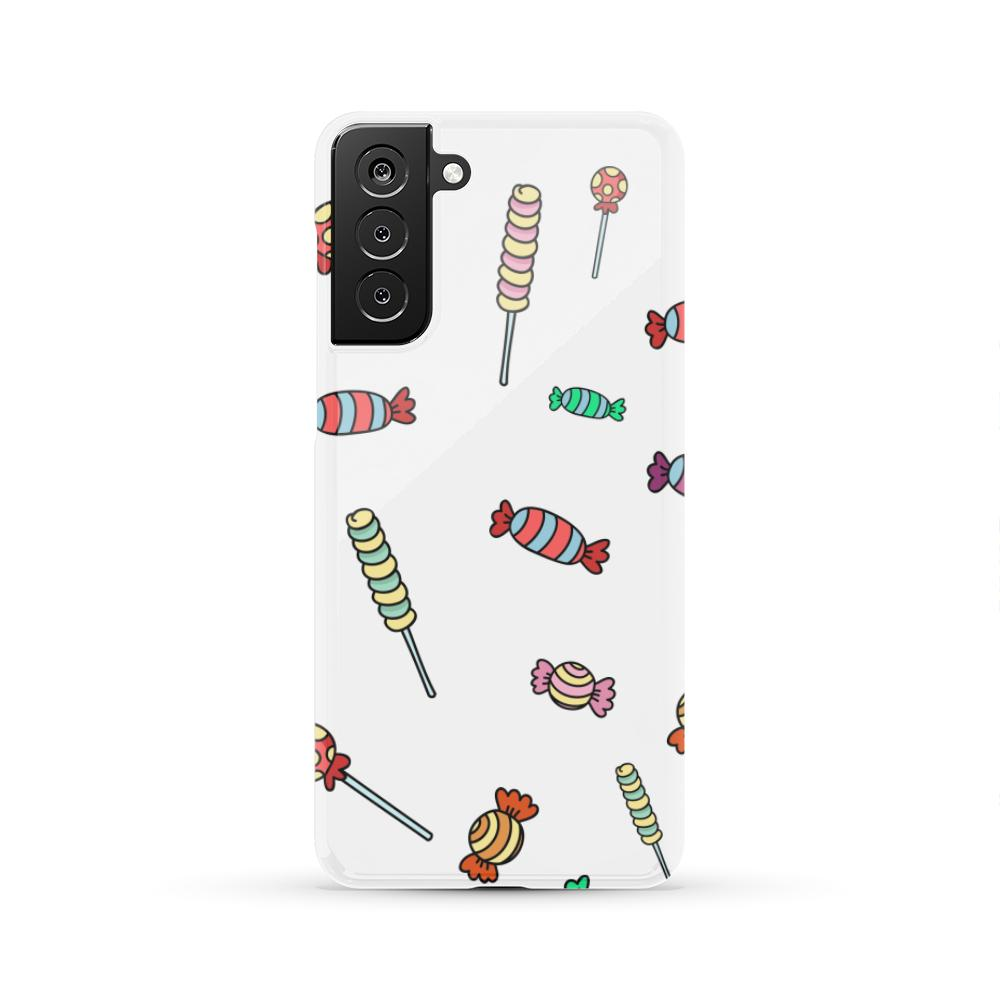 Lick Me Phone Case - White - Platooners