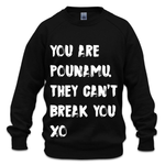 You Are Pounamu Unisex Jerseys