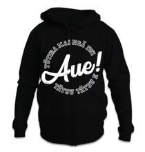 Tutira Mai Unisex Zipped Hoodies