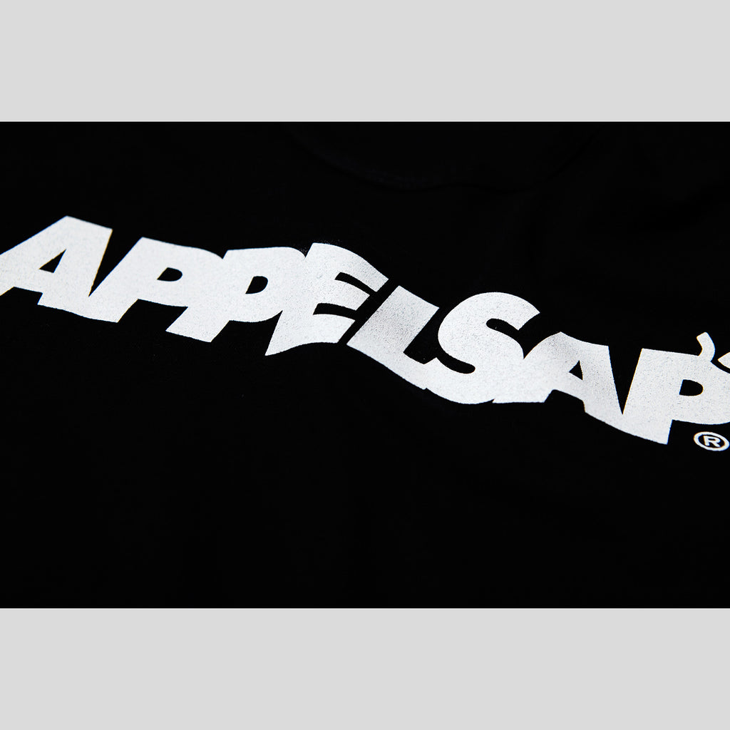 Appelsap Fifteen Years - Tanktop Black