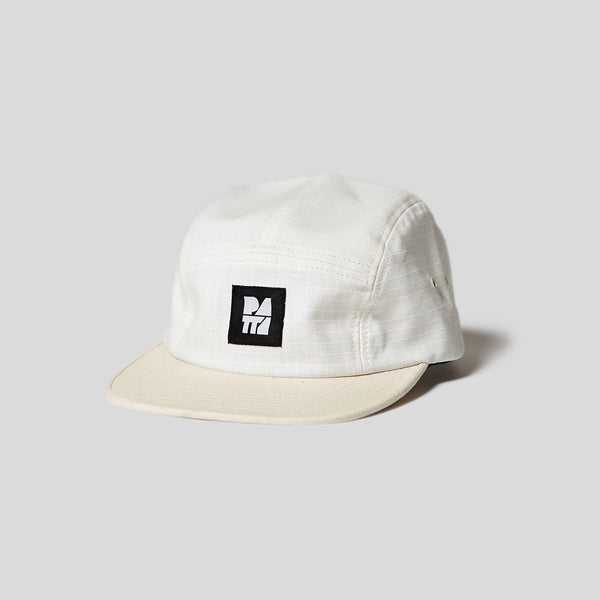Patta x Appelsap - Camp Hat White
