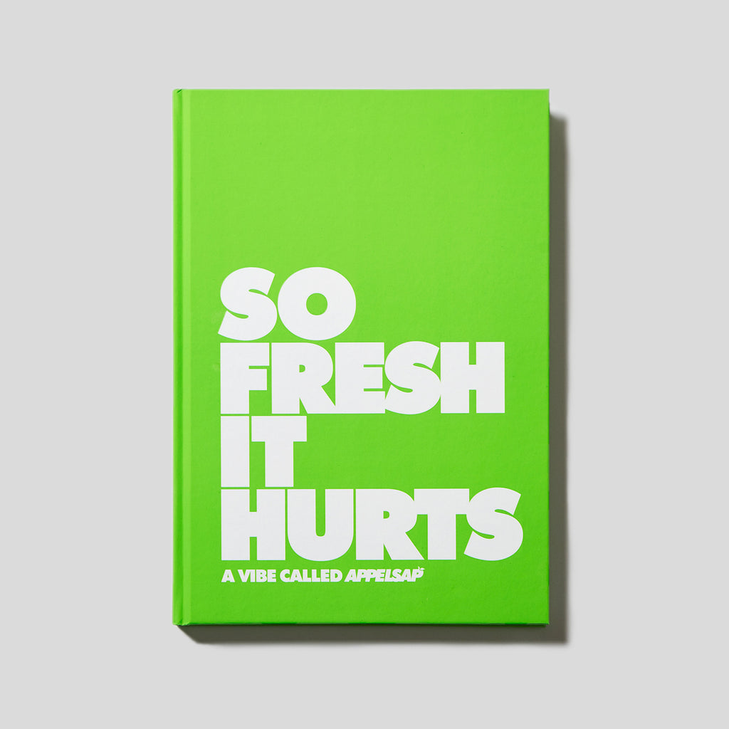 So Fresh It Hurts - Hardcover