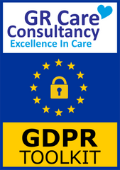 GR Care GDPR Toolkit
