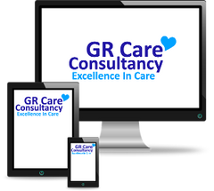 GR Care Websites