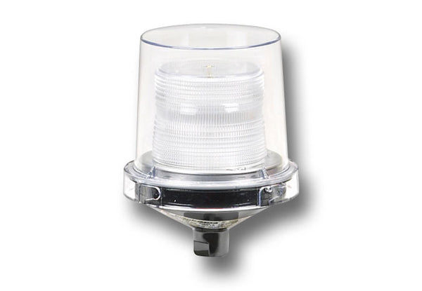 224XST Electraray® Supervised - Synchronized Class 1 Div 2 Strobe Light UL 1971 15cd. 2A surge current