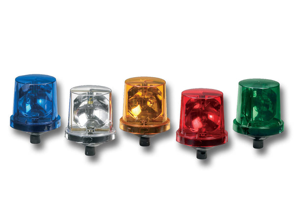 225X Electraray® Hazardous Location Rotating Warning Light