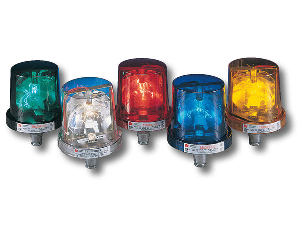 225 Electraray® Rotating Warning Light