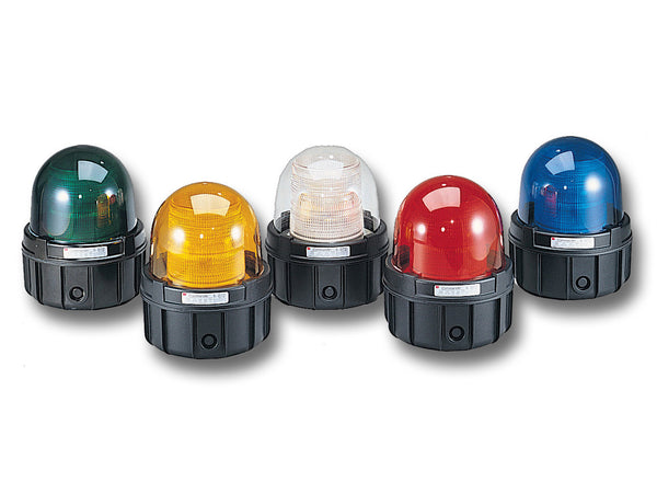 371DST Commander® Double Strobe Hazardous Location Warning Light