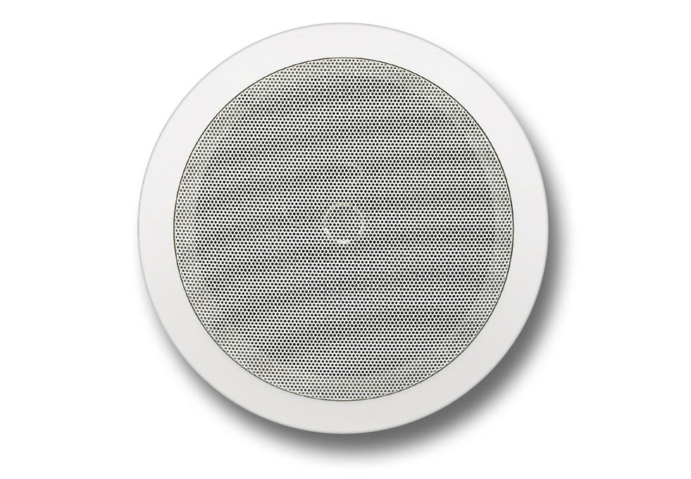 AMR6 AudioMaster® 8 Watt Ceiling Speaker