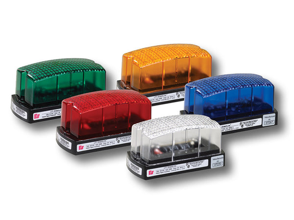 LP1 StreamLine® Low Profile Mini Strobe