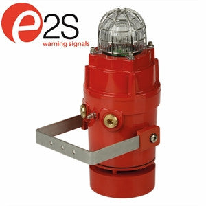 371LEDX Hazardous Location Commander® LED Rotating Beacon