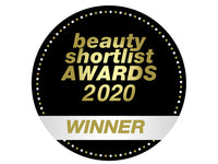 Marina miracle wins in Beauty Shorlist Awards 2020