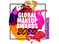 We won 7 awards in the Global Makeup Awards 2020!