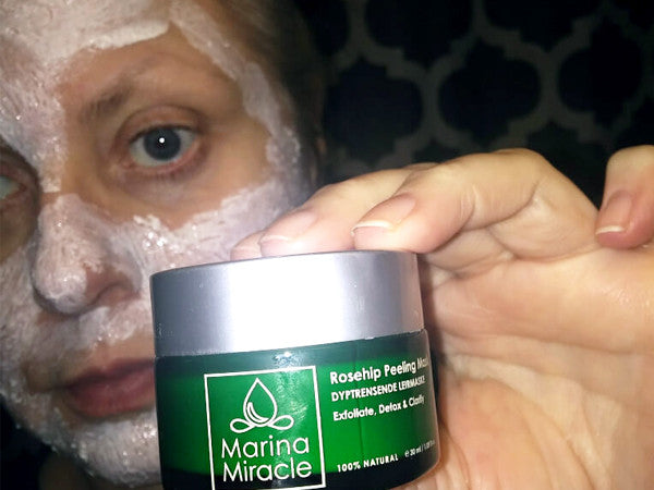 Miracle Home Facial
