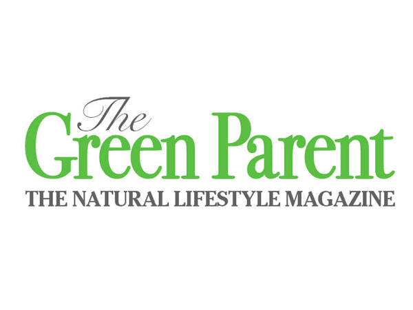 Interview in The Green Parent magazine
