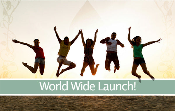 World wide launch