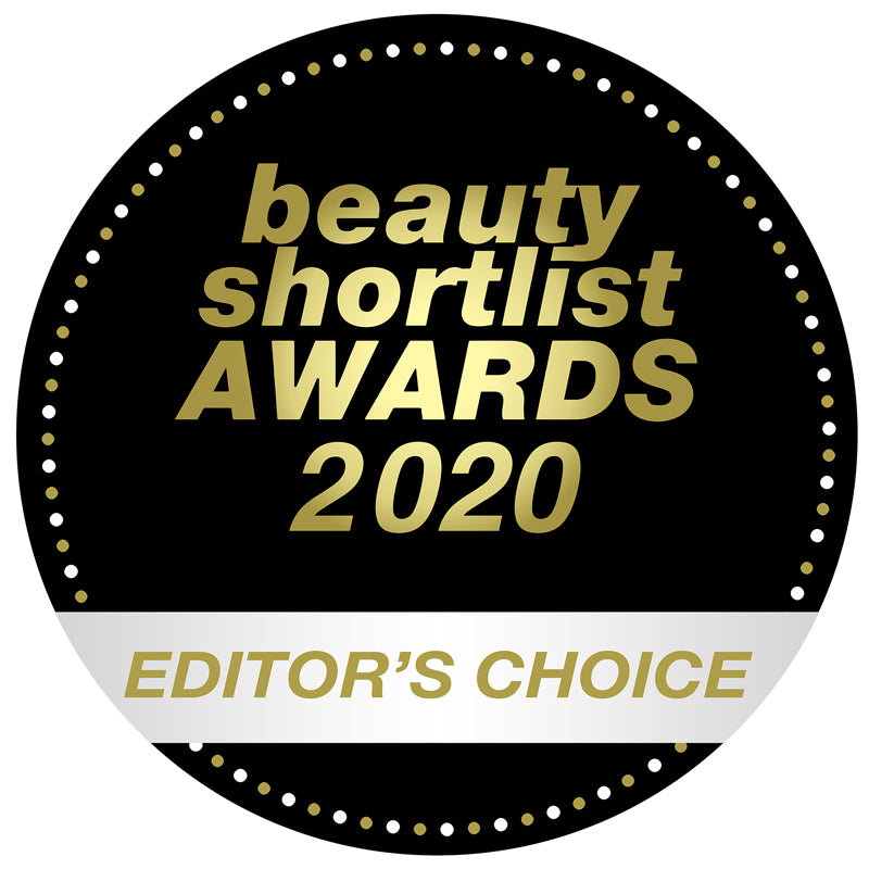 Beauty Shortlist Awards 2020 Editors Choice