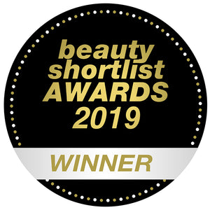 Best moisturizer - beauty shortlist awards 2019