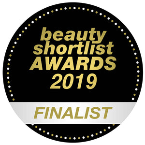 The Beauty Shortlis finalist 2019