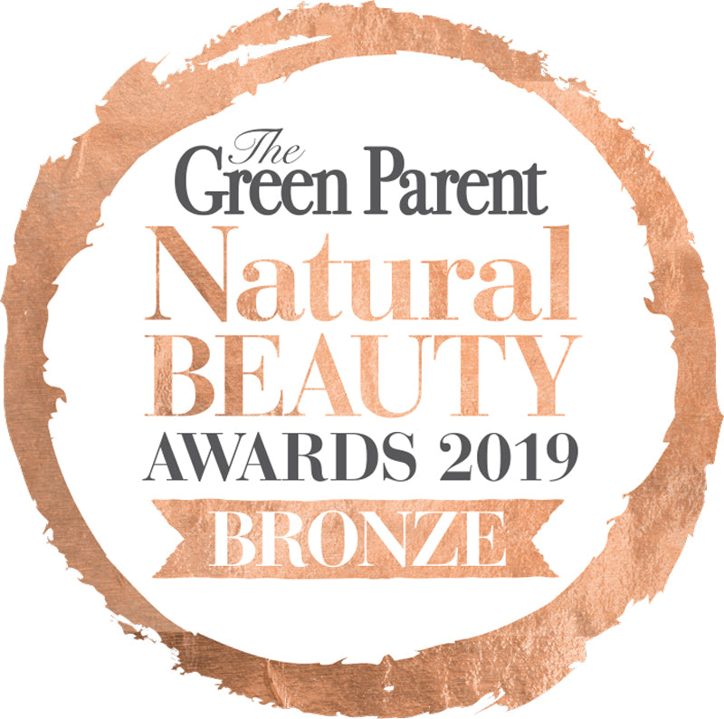 Green Parent Natural Beauty Awards Marina Miracle Rosehip Peeling Mask