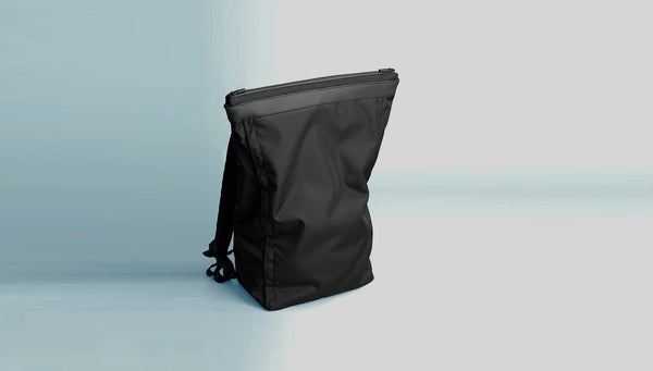 Introducing the BACKPACK mini