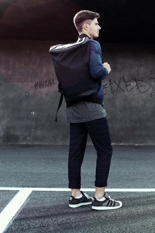 px urbanwear invisible backpack