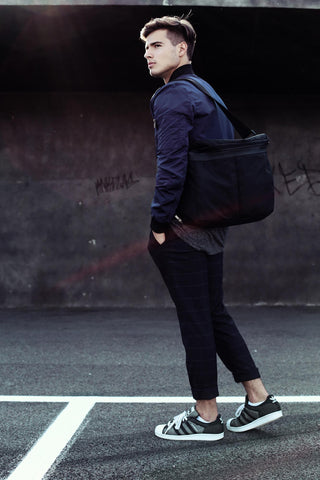 px urbanwear invisible messenger