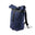 px weatherproof Invisible backpack rolltop dark blue - side