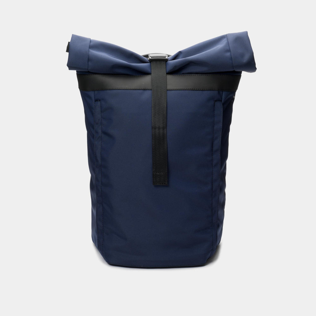 (ARCHIVE) INVISIBLE ROLLTOP - navy blue