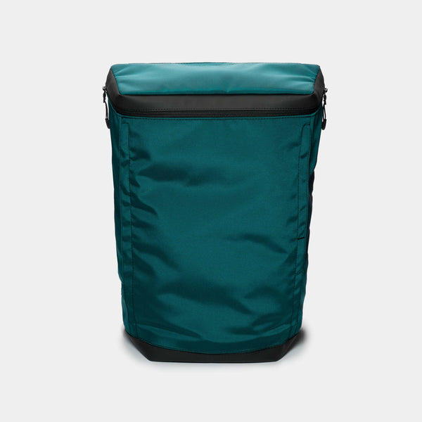 (ARCHIVE) INVISIBLE BACKPACK TWO - teal