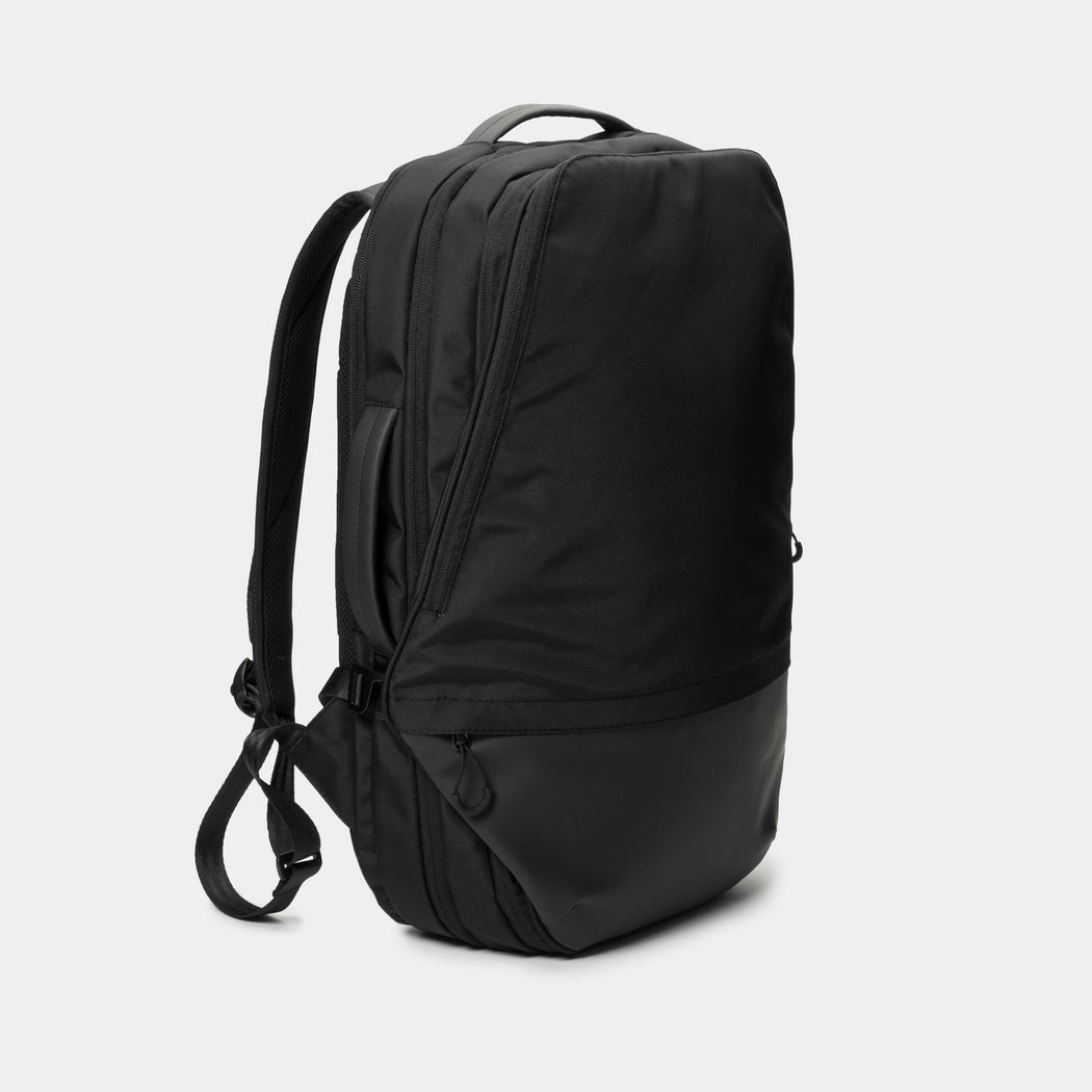 Opposethis Carry-on Travel Backpack Side